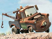 Mater To The Rescue Game