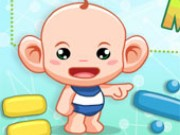 Baby Easy Math Game