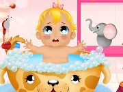 Little Baby Bath Game