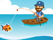 Mery Fishing Game