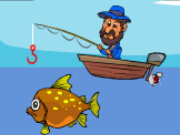 Freddys Fishing Fun Game