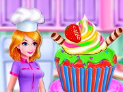 red velvet cupcake 2 spiel