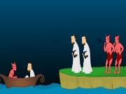 sacerdoti n diavoli