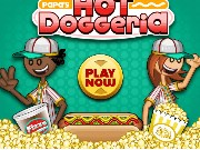 Papas Hot Doggeria Game
