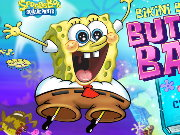 Spongebob Bikini Bottom Button Game