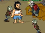 Hobo Tramp VS Zombie Game