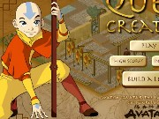 Avatar quest Creator Game