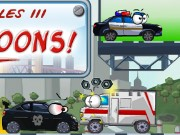 Vehicles 3 Game