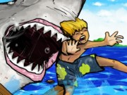 Paranormal Shark Activity Game