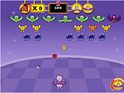 Bee War Game