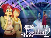 JoJos Fashion Show 2 Game