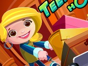 Teenas Hotel Game