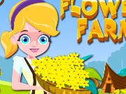 Flower Farm Game