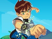 Ben 10 New Mission Game