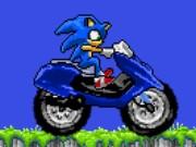 super sonic motorrad 3 spiel