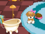 My Cute Dog Game