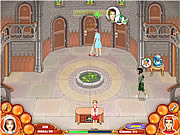 Janes Hotel Family Hero Game