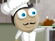 Carl The Chef Game