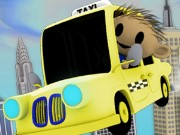 Sim Taxi New York Game