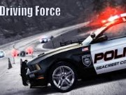 Driving Force Game