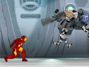 Iron Man Riot Of The Machines Game