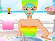 Colors and Style Beauty Makeover Game