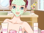 Famous Princess Makeover Game
