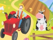 Farm Express Game