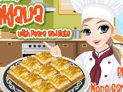 Tessas Cooking Baklava Game