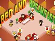 Bed and Breakfast Game