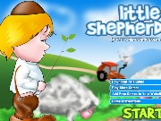 Little Shepherd Game