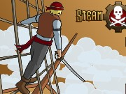 Steam Pirate Game