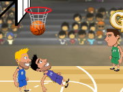 Basketball Physics Game