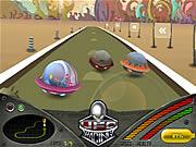 UFO Racing spiel