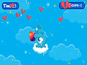 Care Bears  Happy Hearts Game Game