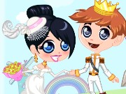 Wedding Prince Game