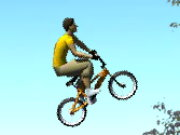 BMX Trials Pro Game