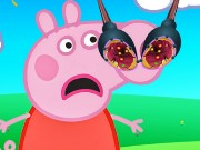 Peppa Pig Nose Doctor Game