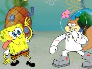 Spongebob KahRahTay Contest Game