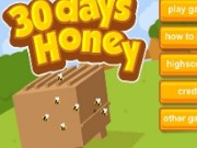 30 Days Honey Game
