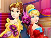 Disney Princesses Game
