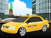 NY Taxi Parking Game