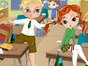 School is Cool Game