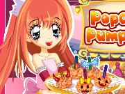 Popcorn Pumpkins Game