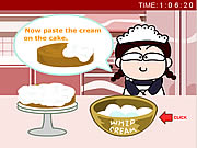Maggies Bakery: Kitchen Queen Game