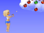 Pin Up Shooter Game