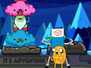 Adventure Time Sound Castle 2 Game