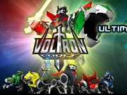 Voltron Force Ultimate Victory Game