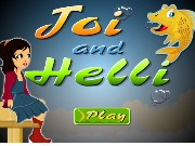 Joi And Helli Game