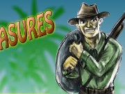 Jungle Treasures Game